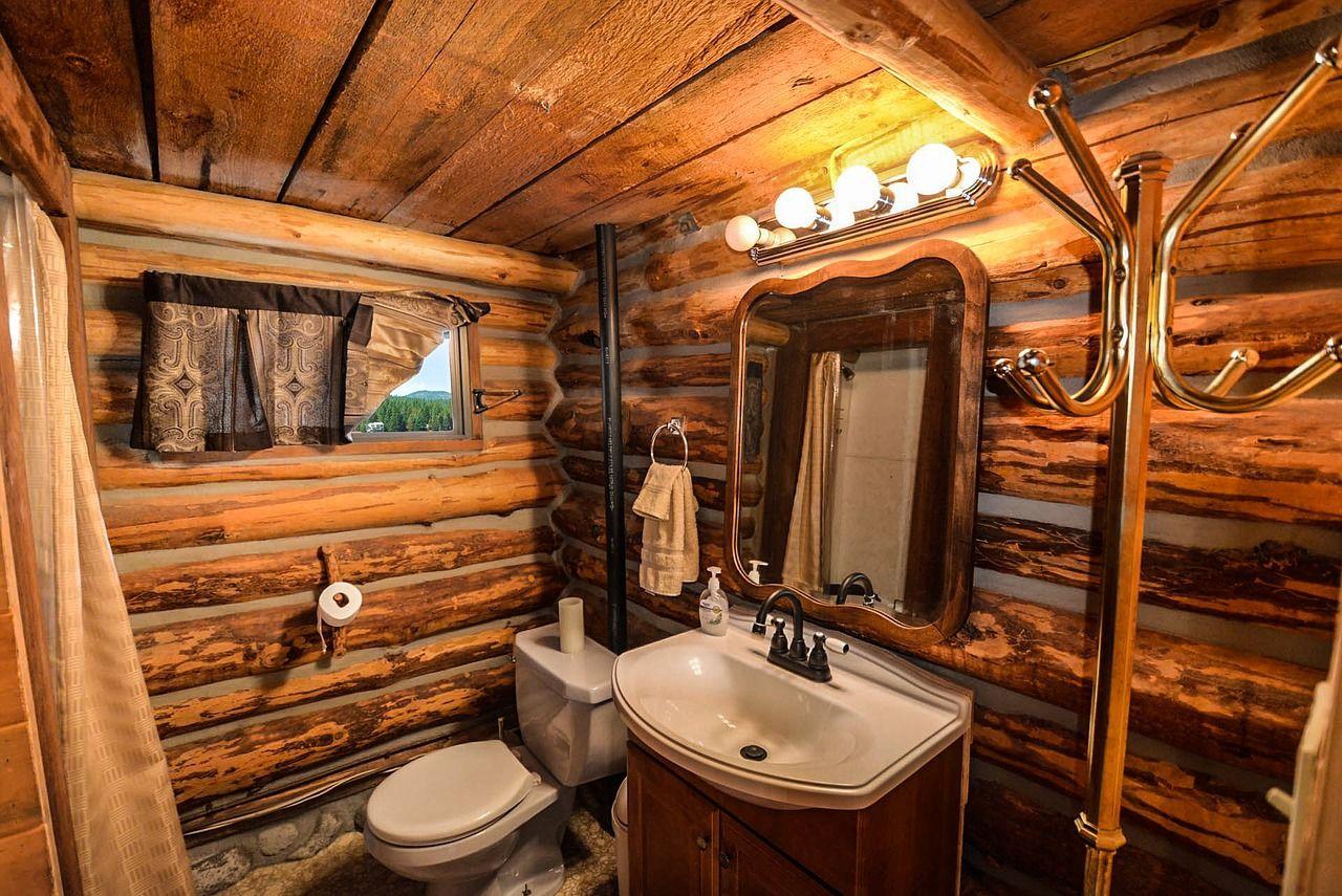 Drewno w łazience- czy to dobry pomysł?