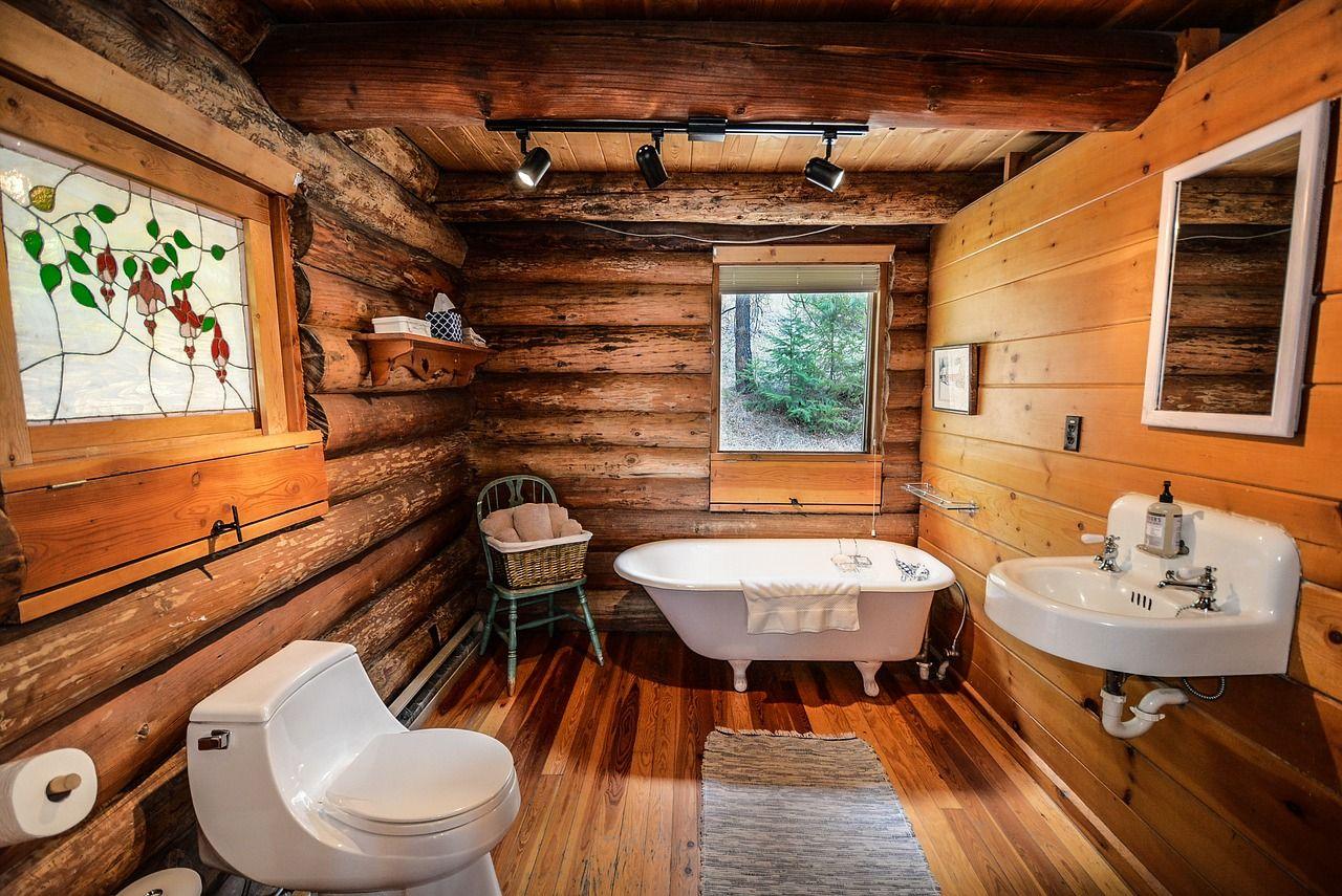 Jak Zabezpieczyć łazienkę Przed Wilgocią łazienka Projekt