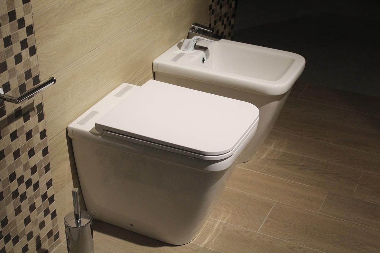 Bidet w łazience- czy jest potrzebny?