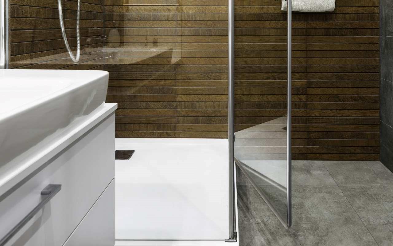 Drewniana łazienka – przegląd inspiracji