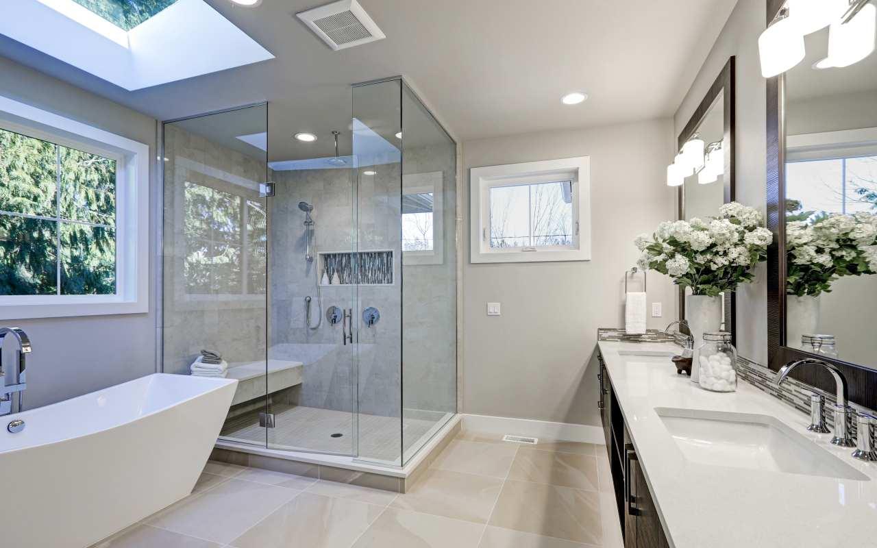 Wyposażenie łazienki – co tak naprawdę jest potrzebne?