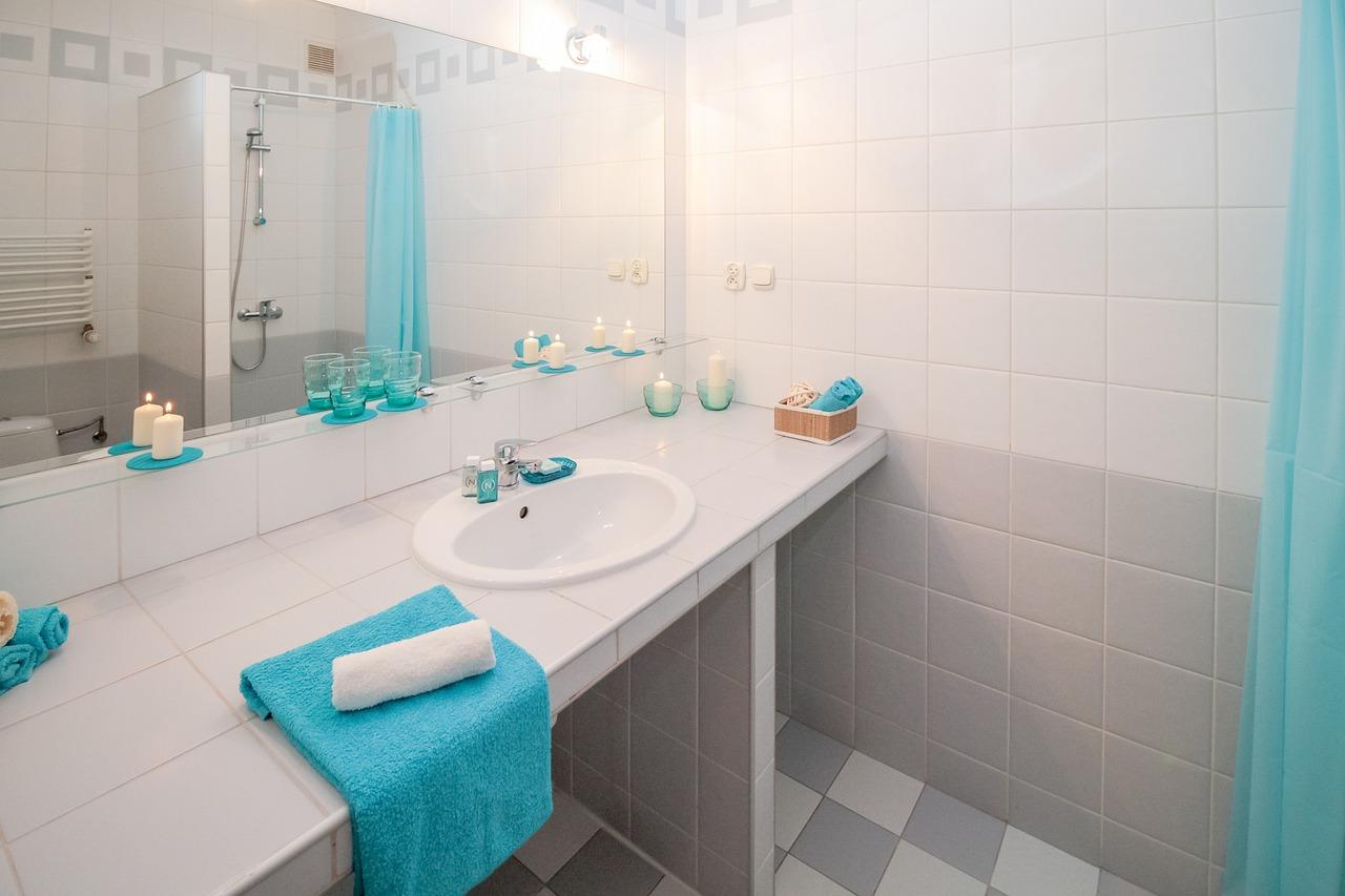 10 pomysłów na dodatki do łazienki