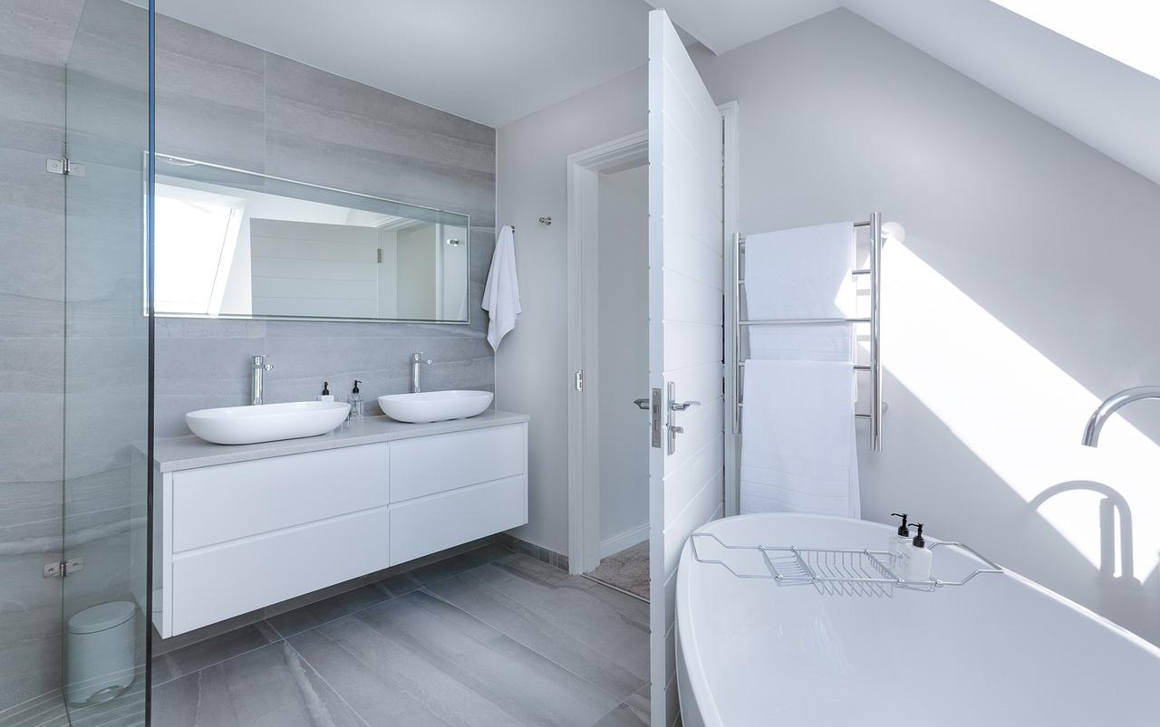 Od czego zależy wybór kształtu umywalki?