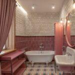 Kolorystyczne inspiracje w urządzeniu łazienki