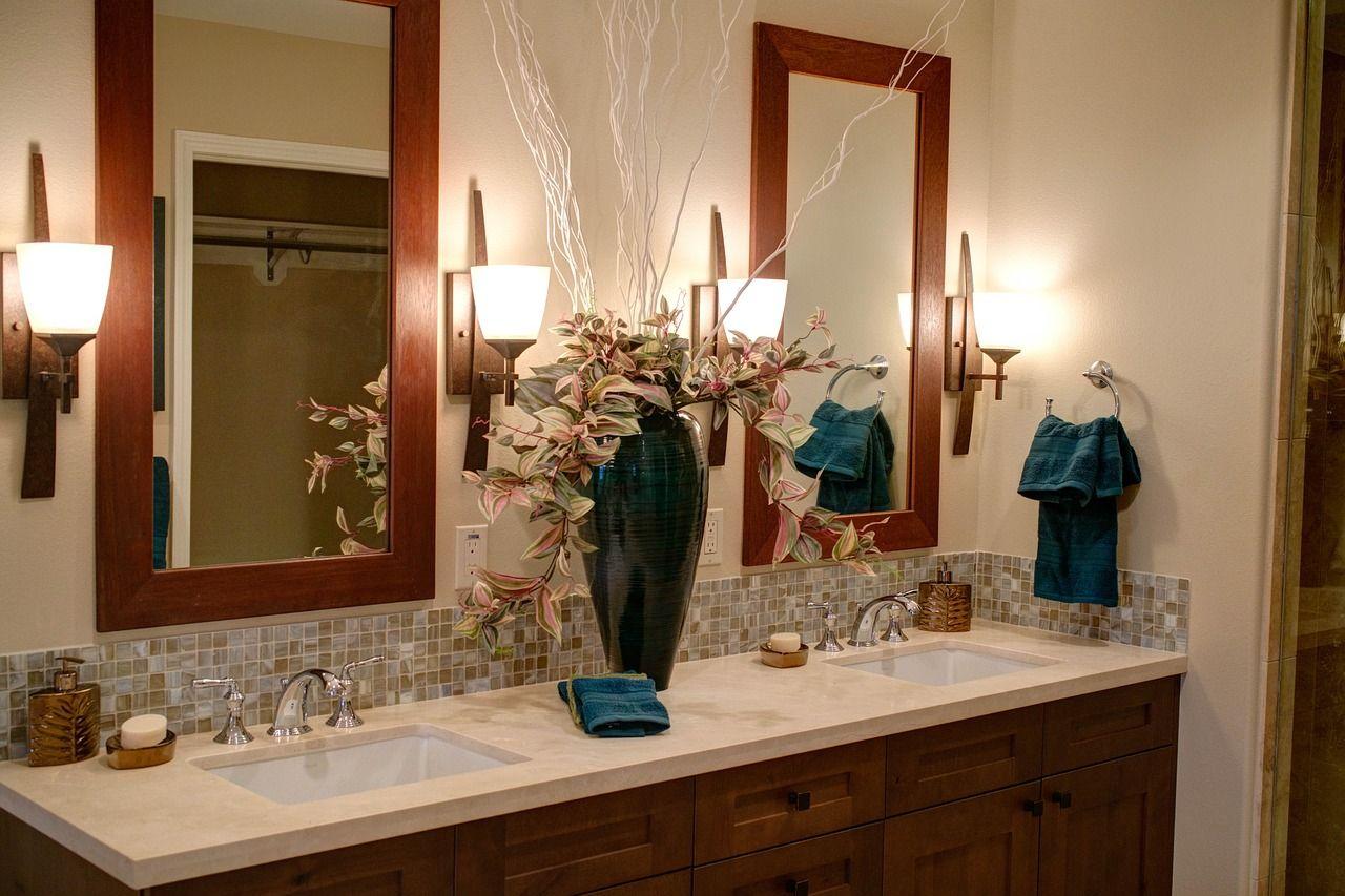 Oświetlenie łazienkowe – gdzie i jakie zamontować?